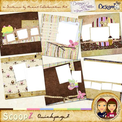 ScoopZ: Quickpages