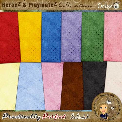 Practically Perfect: Solids