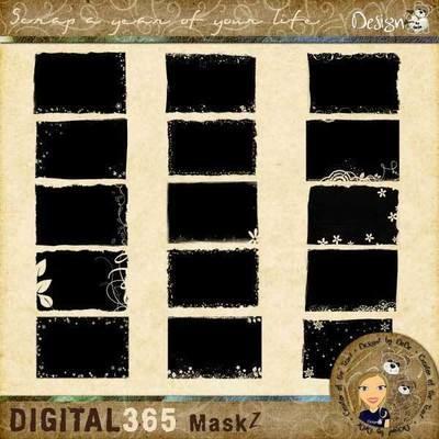 Digital 365: MaskZ