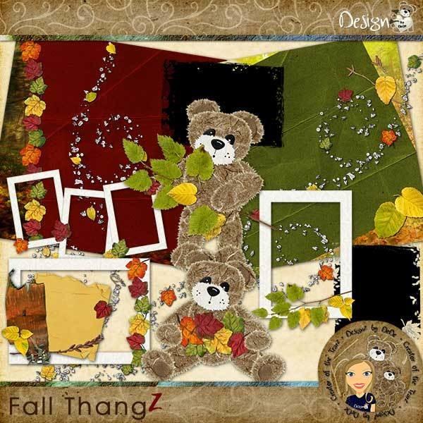 Fall ThangZ