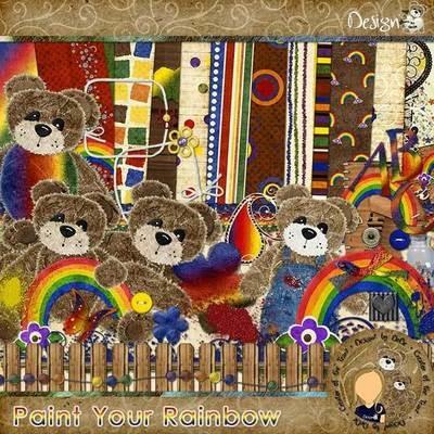 Paint Your Rainbow