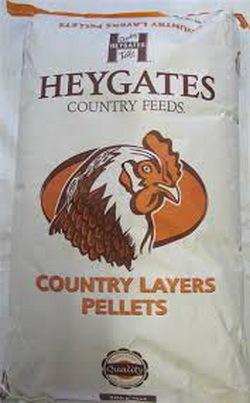 Haygates Feeds Layers Pellets per 1 kg. 00014
