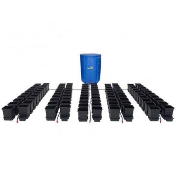 100 Pot System APWS108