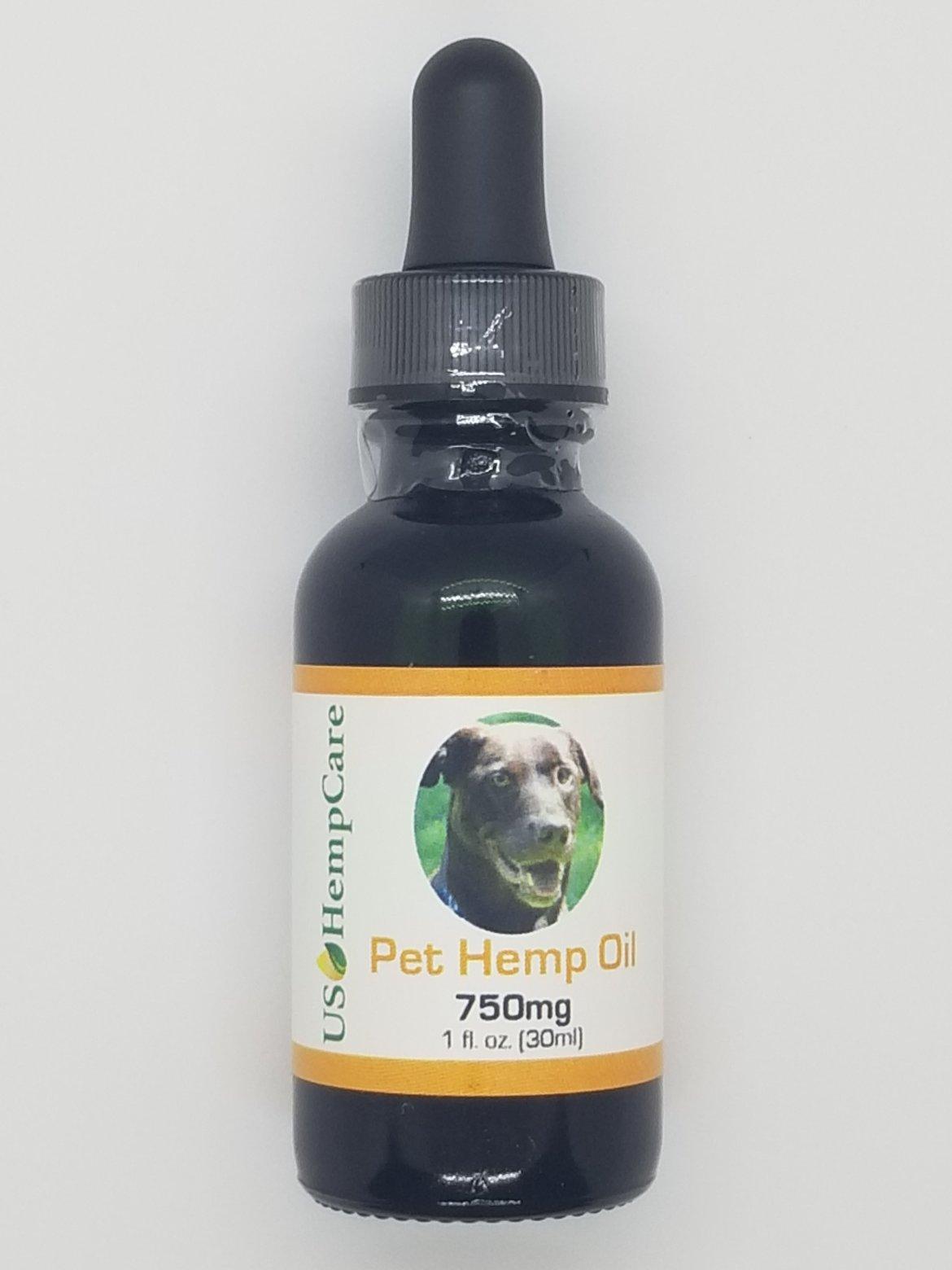 CBD Pet Tincture - 750mg 10032