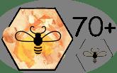 AbejApi 70 +