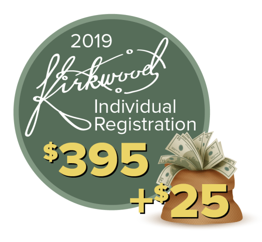 2019 Kirkwood Individual Registration 00024