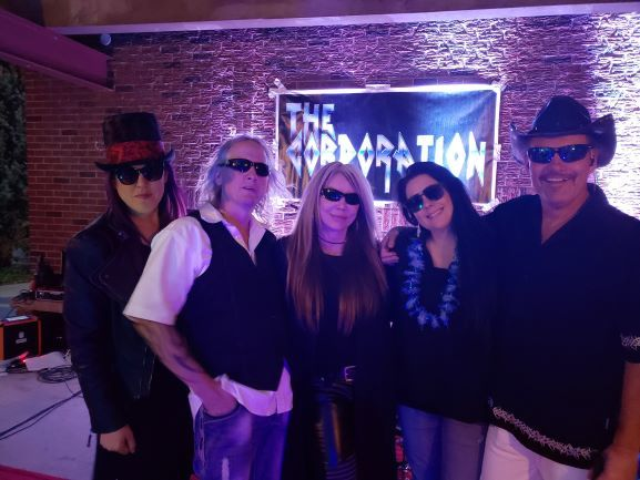 The Corporation – May 31 2019 – 7:30pm 01387