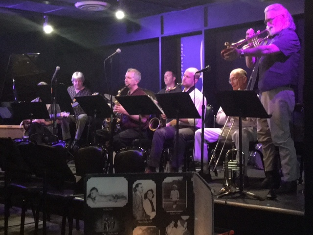 CMA Jazz Combos – July 30 3019 – 7:00pm 01411