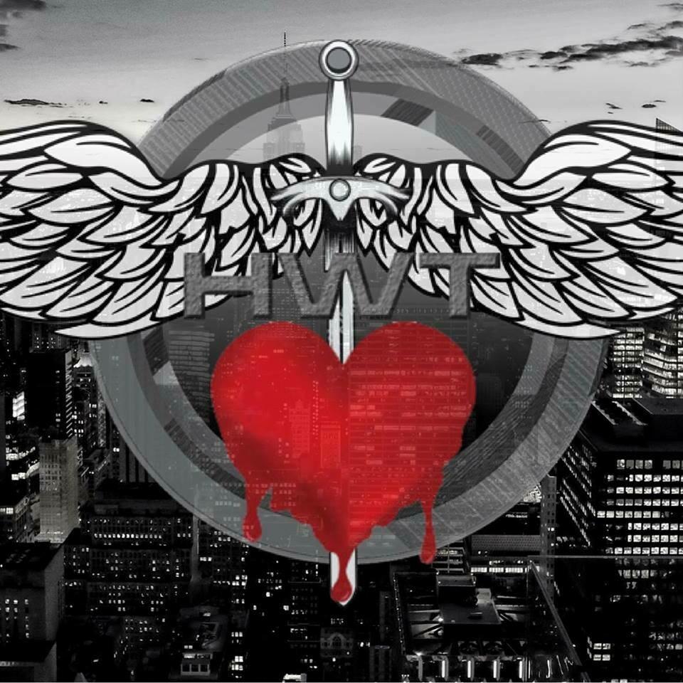 "Michael Morrow & The Culprits & Halfway There ""Bon Jovi Tribute"" – Aug 31 2019 – 7:30pm"