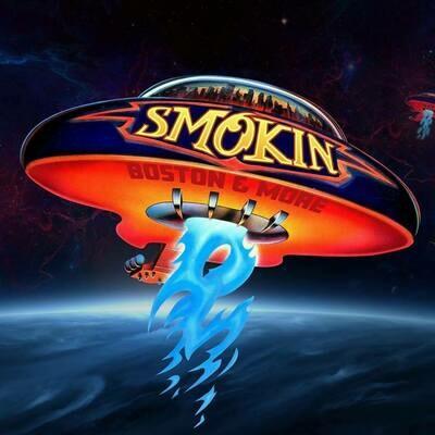 Smokin' – Sept 6 2019 – 7:30pm