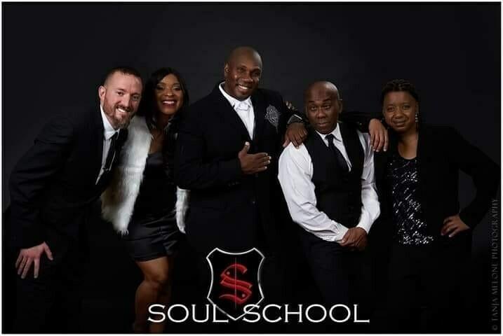 Soul School – Sept 27 2019 – 7:30pm