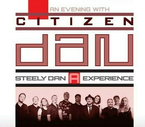 Citizen Dan – Nov 29 3019 – 7:30pm