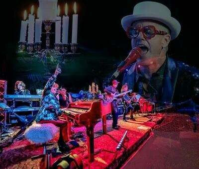 Elton Dan and the Rocket Band – Oct 26 2019 – 8:00pm