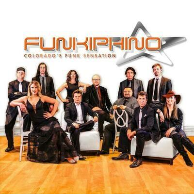 Funkiphino – Feb 8 2020 – 7:30pm