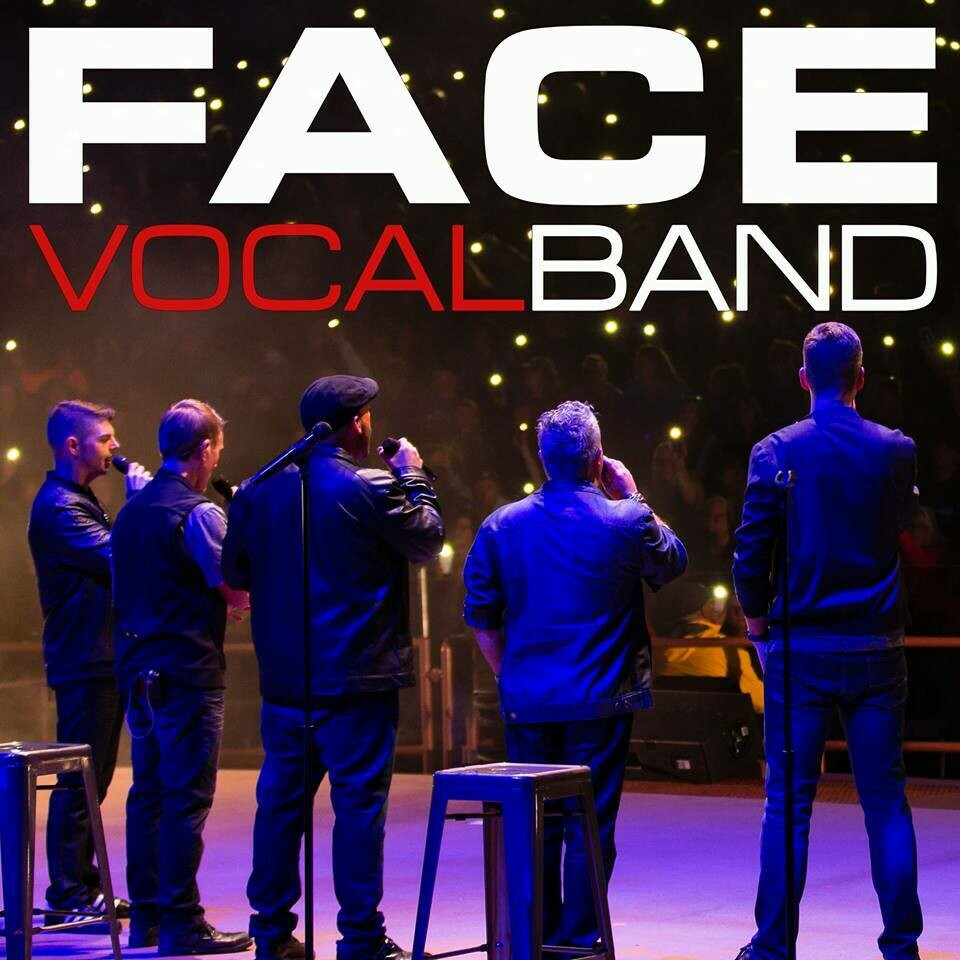 Face – March 3 2020 – 7:30pm