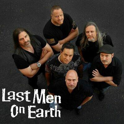 Last Men On Earth – Feb 22 2020 – 7:30pm