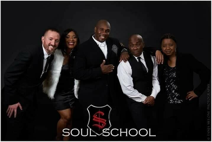 Soul School – March 6 2020 – 7:30pm