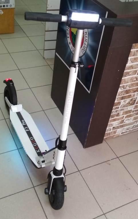 Электросамокат KUGOO F3 PRO