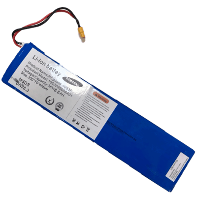 Аккумулятор для самокатов