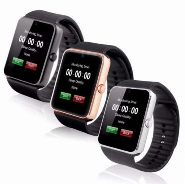Умные часы GT08 Smart Watch GT08 с функцией телефона