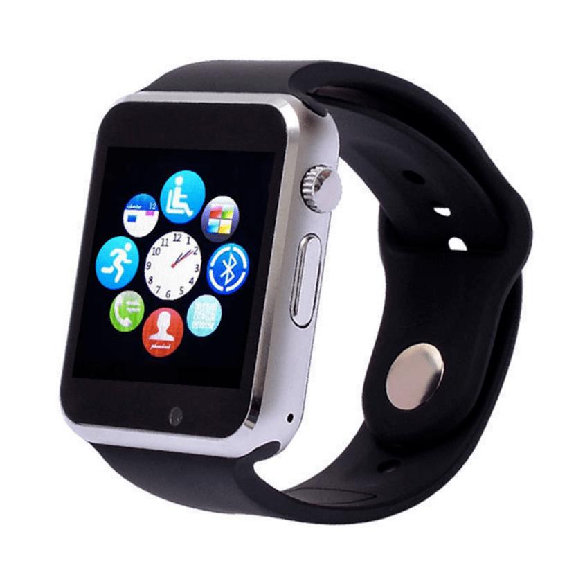 Умные часы W8 Smart Watch W8 с функцией телефона 00715