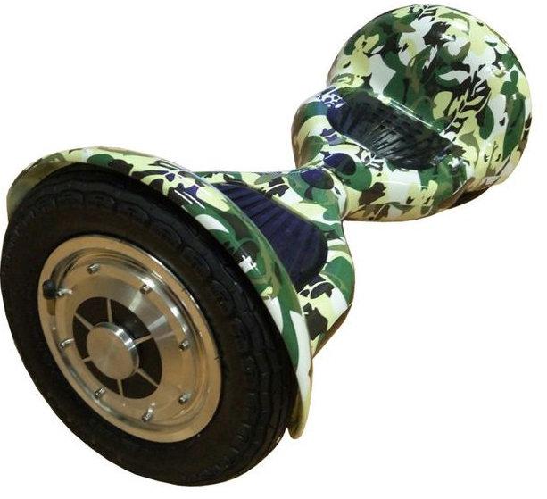 Гироскутер Military 10 00083