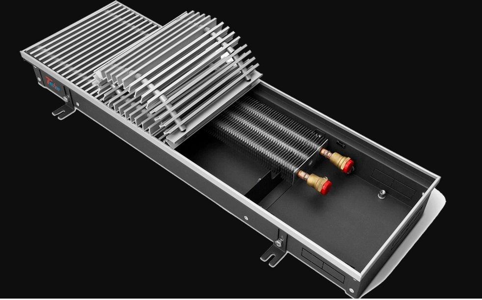 Конвектор отопление