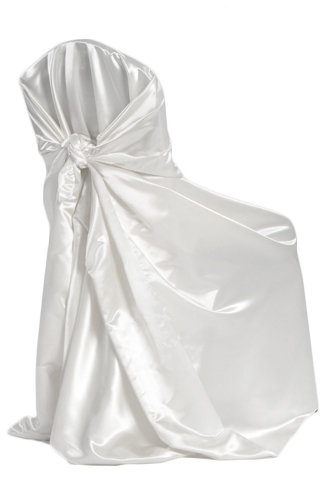 white universal chair covers waffle walmart cover rental