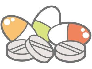 薬、薬物乱用頭痛