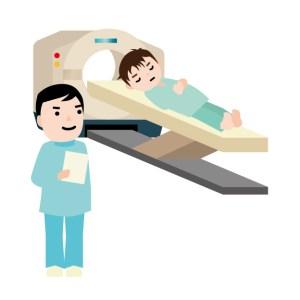 CT、MRI