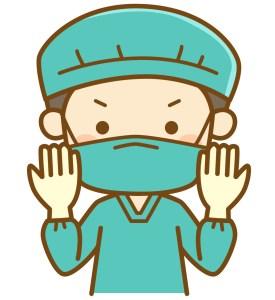 手術、脳出血、脳梗塞
