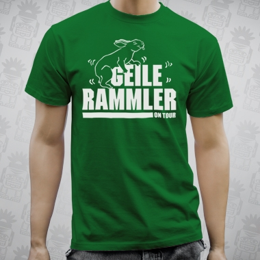 drbamboo geile Rammler on tour tshirtJunggesllenabschied tshirtJunggesllenabschiedtshirt