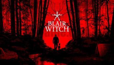 تحميل لعبة blair witch