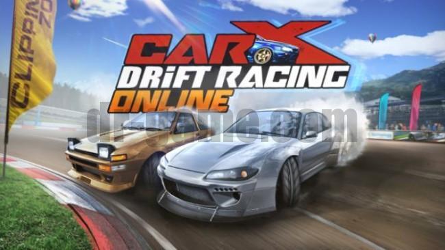 لعبة carx drift racing للكمبيوتر