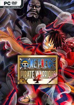 لعبة one piece pirate warriors 1 للكمبيوتر