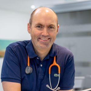 Dr. med. Björn Geldmacher