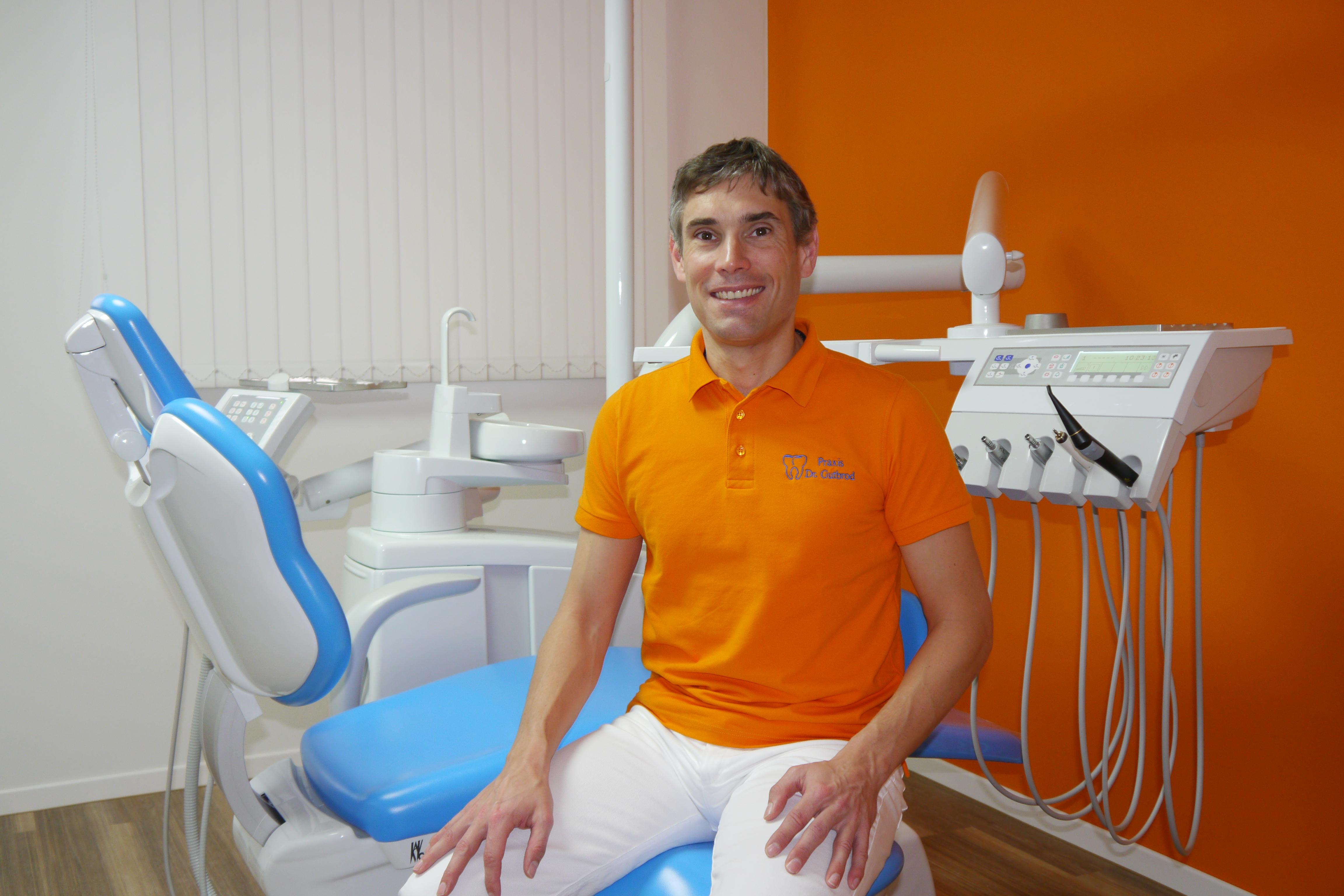 Zahnarzt in Reutlingen