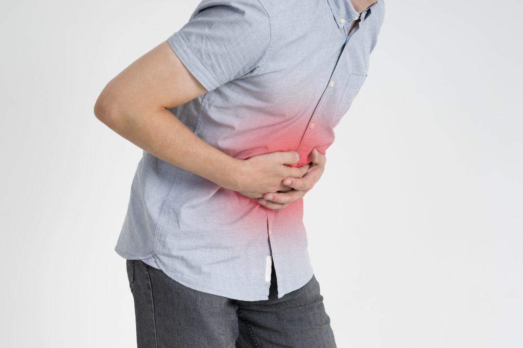 左下腹部痛(おなかの左下の痛み)で考えられる病気とは   永田充 公式サイト 食道・胃・十二指腸・大腸 ...