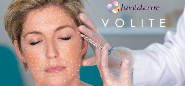 Naša pacijentica Sandra o našem HIT tretmanu Juvéderm® VOLITE