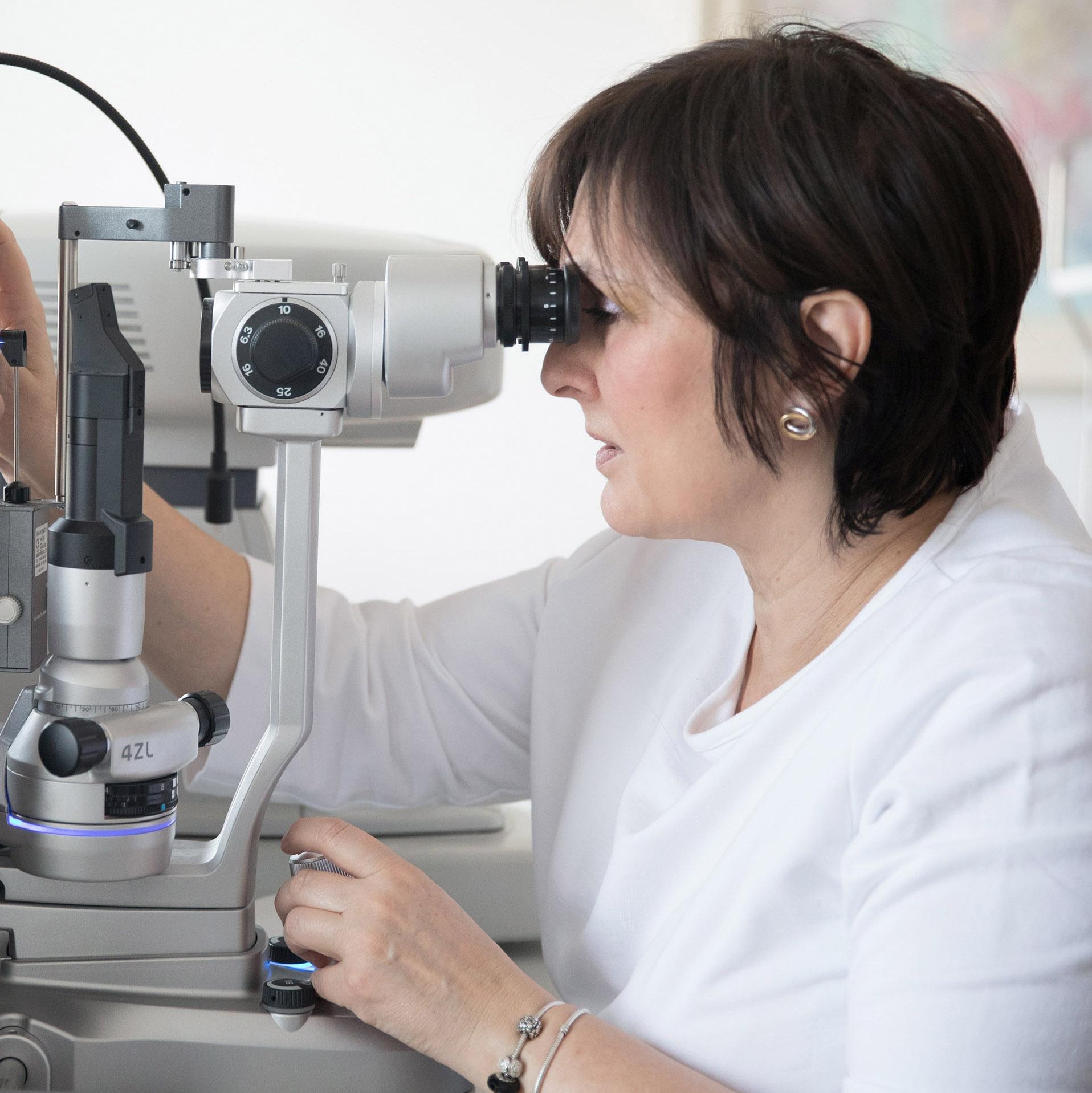 5 razloga zašto nam je pregled očiju važan!