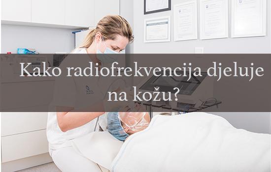 Radiofrekvencija