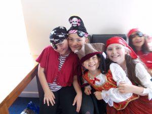 Pirates 8