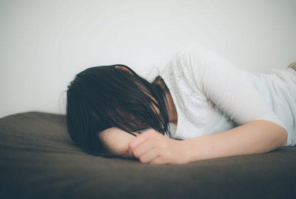 好暈啊!頭暈目眩怎麼辦? – Dr. Susu 的中西醫美人秘方