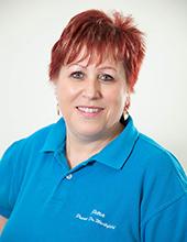 Mitarbeiter - Schwester Petra