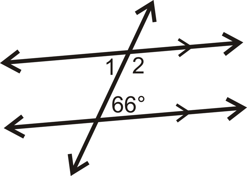 Converse Of Same Side Interior Angles Theorem Proof