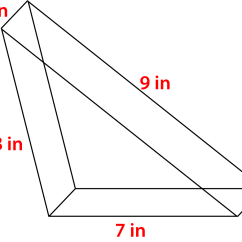Net Diagram Of Triangular Prism Software To Make Er Surface Area And Volume Prisms Ck 12 Foundation