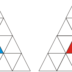 How Many Triangles Are There In This Diagram Annelida Segmented Worm Classifying Polygons Ck 12 Foundation