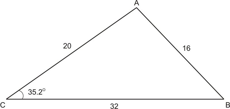 Identify Accurate Drawings of Triangles ( Read