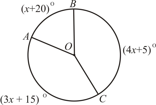 Arcs Semicircles And Central Angles Worksheet Answers A6 1