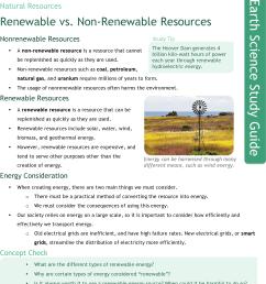 Renewable vs. Nonrenewable Energy Resources   CK-12 Foundation [ 2605 x 2326 Pixel ]